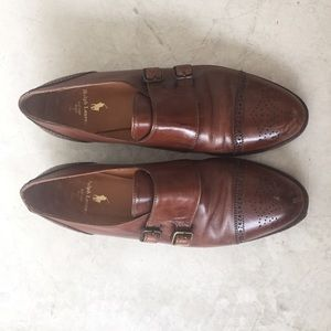 Ralph Lauren Shoes - Ralph Lauren flats