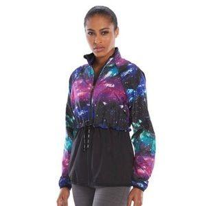 Fila Jackets & Blazers - FILA Sport Galaxy Windbreaker Jacket