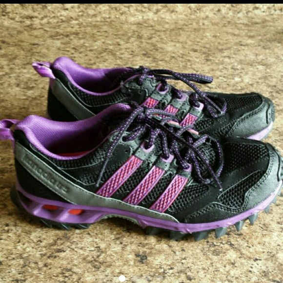 hot sale online ab4e4 100f1 Adidas Shoes - Adidas Kanadia Tr5 trail running shoes