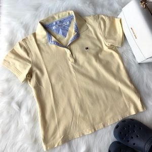Tommy Hilfiger Tops - Tommy Hilfiger Polo Tee
