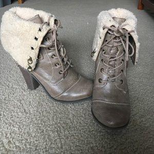 Nine West Shoes - Nine West Fixategd Boots