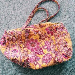 Vera Bradley Handbags - Vera Bradley Duffel Bag