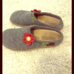 Giesswein Shoes - Wool Slippers