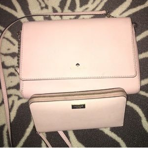 kate spade Handbags - Kate Spade Charlotte Street Alek Crossbody Bag