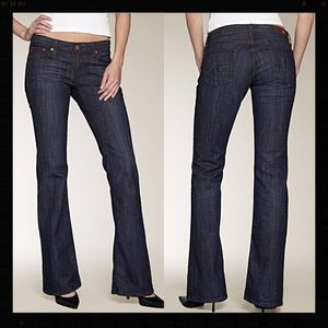 AG 'The Club' Stretch Jeans in Muse Wash