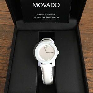 Movado BOLD Museum Watch