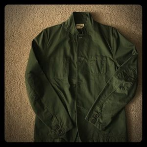 Edwin Other - Edwin Military Style Jacket