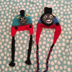 Thomas & Friends Other - Thomas the Train hats