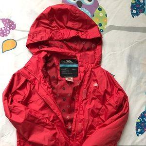 Trespass Other - Girls' raincoat