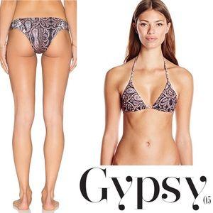 Gypsy 05 Other - 👙 NWT Gypsy 05 Reversible Bikini Set 👙