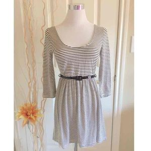 a'gaci Dresses & Skirts - Striped dress
