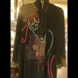 Rising Internations Jackets & Blazers - Unique spring/summer/fall jacket