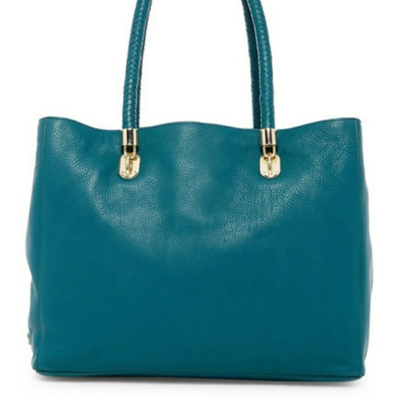 47% off Cole Haan Handbags - GORGEOUS!!! Cole Haan Benson Leather ...
