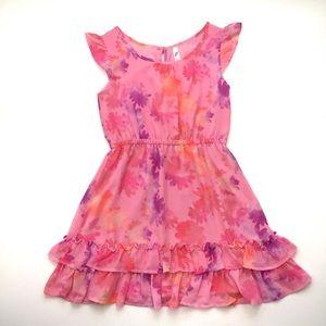 🍓NWOT PRETTY PINK DRESS