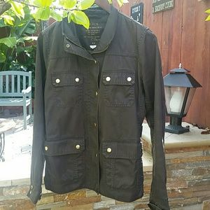 J. Crew Factory Jackets & Blazers - J.CREW JACKET ??????FLASH SALE??????