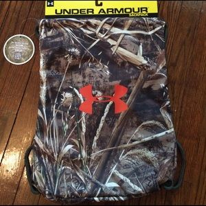 Under Armour Other - Brand new Under Armour Sackpack
