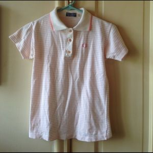 Fred Perry Tops - Vintage Fred Perry Top