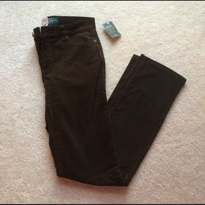 Ralph Lauren Denim - Ralph Lauren Petite Slim Fit Jeans NWT
