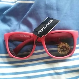 Other - Children's pink sunglasses