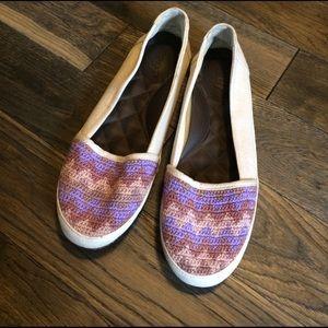 Reef Shoes - NWOT Reef Bella Costa Capri