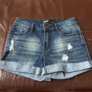 Urban Outfitters Pants - High waisted Urban Outfitter shorts