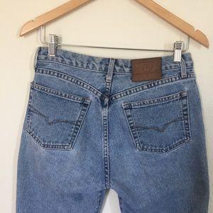 Vintage Denim - Vintage Guess Jeans