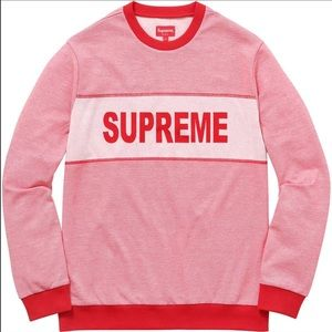 Supreme Other - NEW | SUPREME TONAL CREWNECK SIZE XL