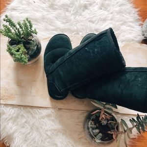 UGG Shoes - Black ugg boots