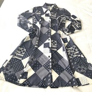 Sears Dresses & Skirts - Vintage Sears Dress