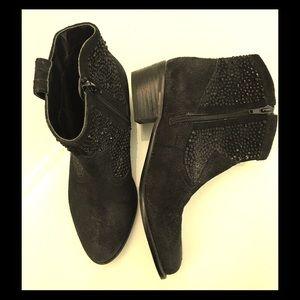 INC International Concepts Shoes - INC Ankle Boots 7