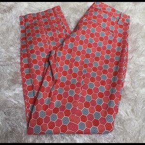 GAP Pants - Gap slim cropped pants sz 0