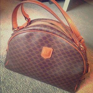 Celine Handbags - authentic CELINE tote