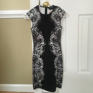 McQ Alexander McQueen Dresses & Skirts - Brand new alexander McQueen print dress