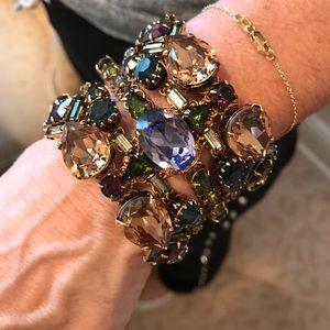 Erickson Beamon Jewelry - Costume jewelry cuff