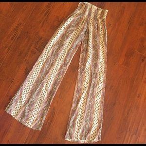 O'Neill Pants - O'Neill Printed Pants