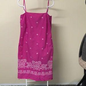 Ralph Lauren Black Label Dresses & Skirts - Ralph Ralph Lauren Sundress Pink Size Small