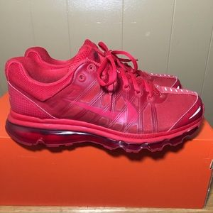Nike Other - Air Max + 2009( limited edition)