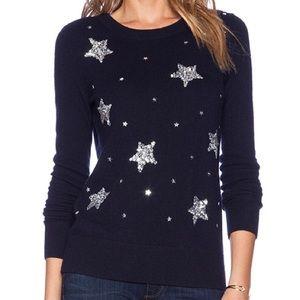 Kate Spade Constellation Sweater