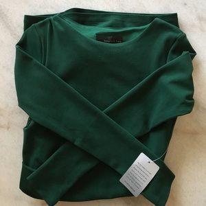 Adelyn Rae Dresses & Skirts - ⬇️*NEW PRICE Adelyn Rae Forest Green Dress