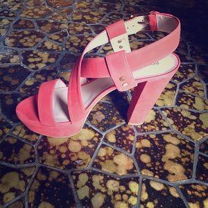 Pour la Victoire Shoes - 11 Pour La Victoire