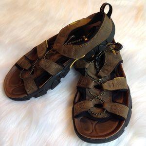 Keen Shoes - Keen Sarasota sandals beach shoes  Sz 9  euro 39.5
