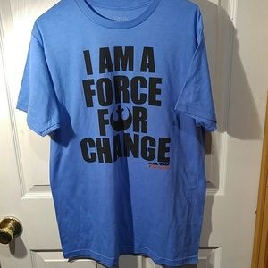 Star Wars Other - Star Wars force for change