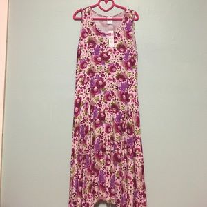 agnes and dora Dresses & Skirts - NWT XL Angelou dress (Agnes and Dora)