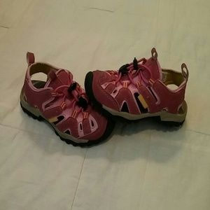 Northside Other - Girls Northside Pull on Sandals Water Shoes Size 9