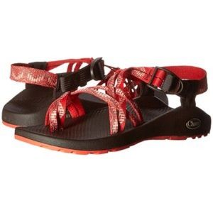 Chacos Shoes - Chacos ZX2 classics In Beaded Triangle Print W9