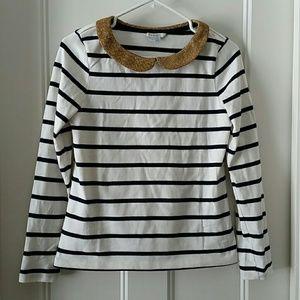 Boden Tops - Boden Striped Shirt