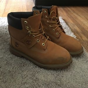 Timberland Shoes - Unisex Timberland Boots
