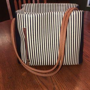 Samoe style purse