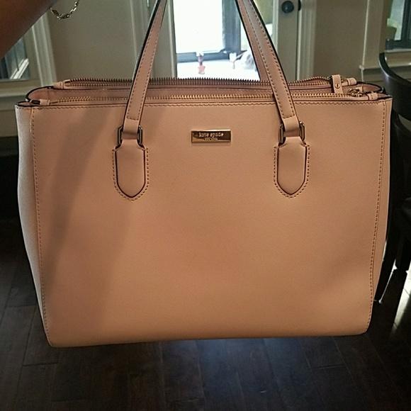 466d43fc02e kate spade Handbags - Kate Spade laurel way leighann