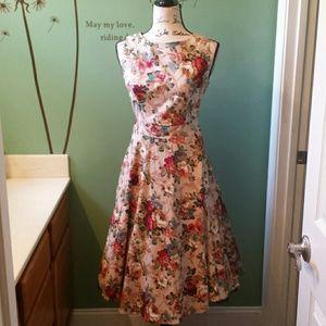 Acevog  Dresses & Skirts - Brand new 1960's Acevog vintage dress